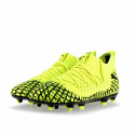 FUTURE junior 4 3 NETFIT FG jaune