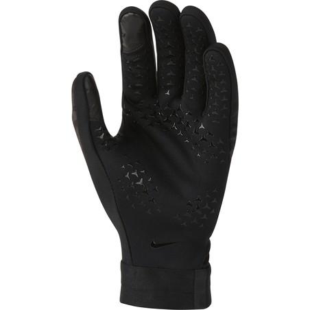 Gants joueurs Nike camouflage noir 2019/20