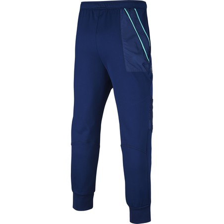 Pantalon survêtement junior CR7 bleu 2019/20