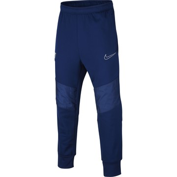 Pantalon survêtement junior CR7 bleu 2019/20
