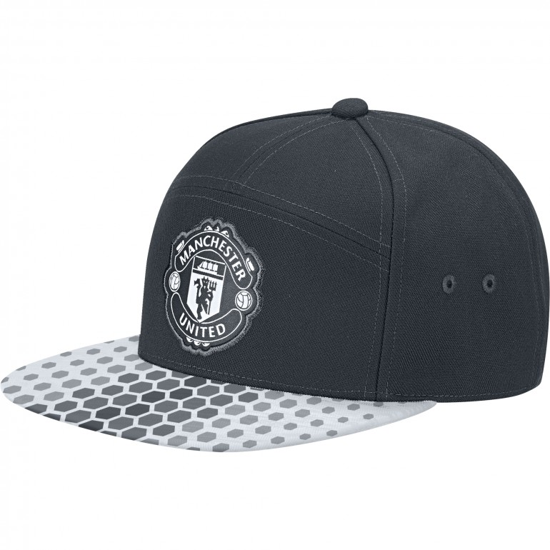 Casquette third Manchester United 2016 - 2017