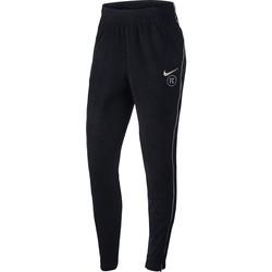 Pantalon survêtement Femme Nike F.C. noir 2019/20