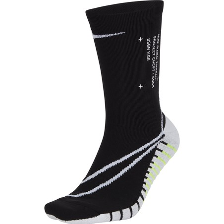 Chaussettes Nike Squad Crew noir 2019/20
