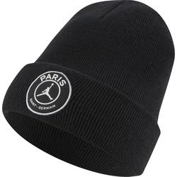 Bonnet PSG Jordan noir 2019/20