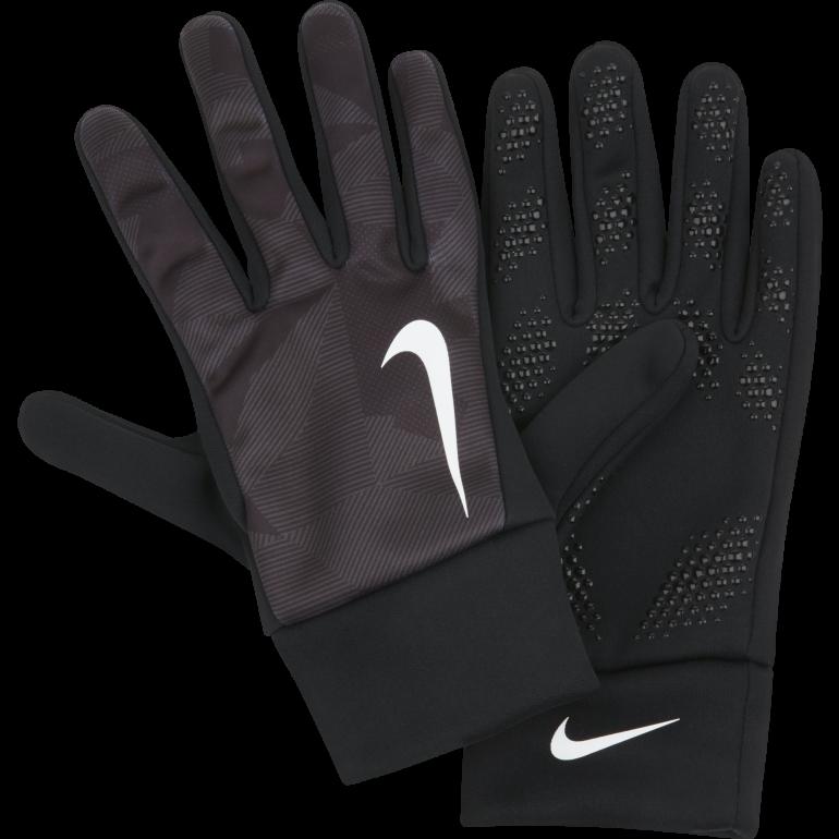 Gants joueurs Nike Hyperwarm Field 2019/20