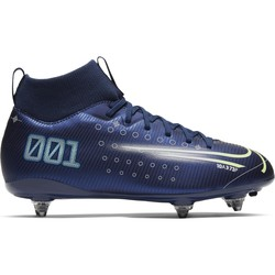 Mercurial Superfly junior VII Academy SG bleu
