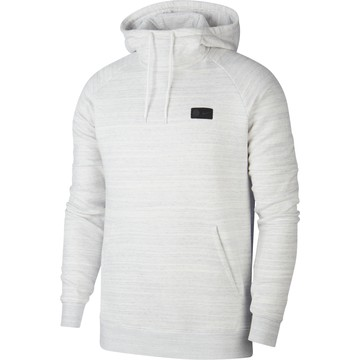 Sweat à capuche PSG GFA Fleece blanc bleu 2019/20