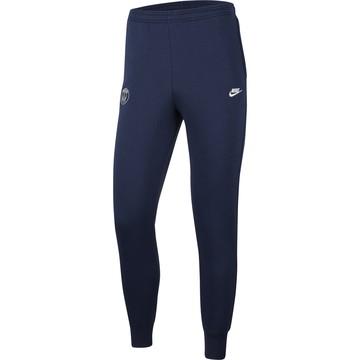 Pantalon survêtement PSG GFA Fleece bleu 2019/20