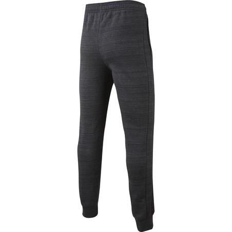 Pantalon survêtement junior Chelsea GFA Fleece noir 2019/20