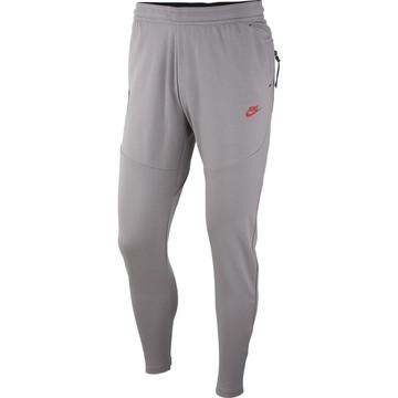 Pantalon survêtement Atlético Madrid Tech Fleece gris 2019/20