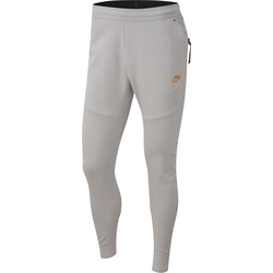 Pantalon survêtement Galatasaray TechFleece gris 2019/20