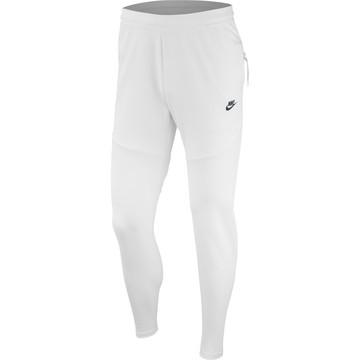 Pantalon survêtement PSG Tech Pack blanc 2019/20