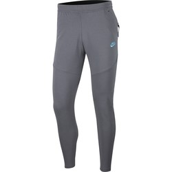 Pantalon survêtement Tottenham Tech Fleece gris 2019/20