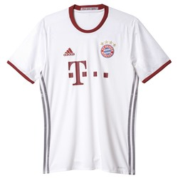 Maillot Ligue des Champions Bayern Munich junior 2016 - 2017