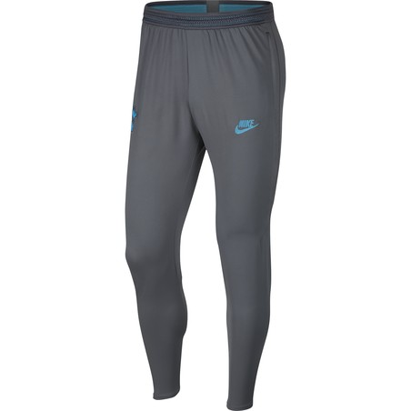 Pantalon survêtement Tottenham gris bleu 2019/20