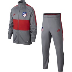 Ensemble survêtement junior Atlético Madrid gris rouge 2019/20