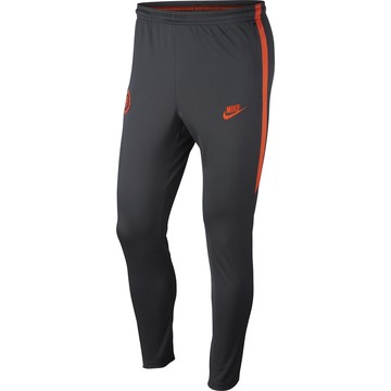 Pantalon survêtement Chelsea Strike noir orange 2019/20