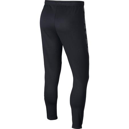 Pantalon survêtement Nike Therma Shield gris 2019/20