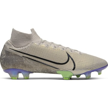Mercurial Superfly VII ELITE FG blanc violet