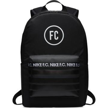 Sac à dos Nike F.C. noir 2019/20