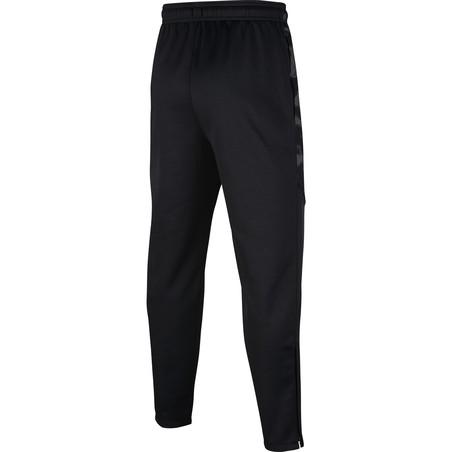 Pantalon survêtement junior Nike Therma Shield noir