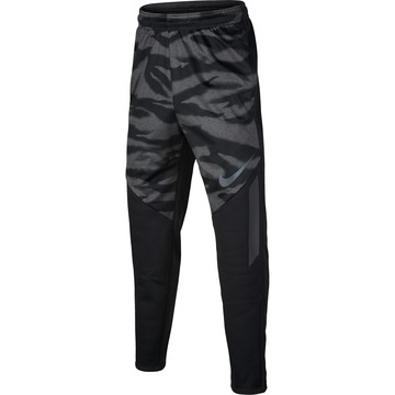 Pantalon survêtement junior Nike Therma Shield noir
