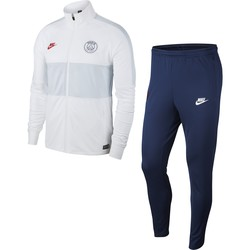 Ensemble survêtement PSG blanc bleu 2019/20