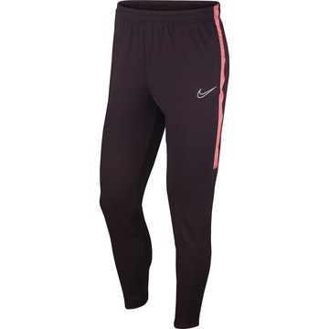 Pantalon survêtement Nike Therma Academy rouge 2019/20