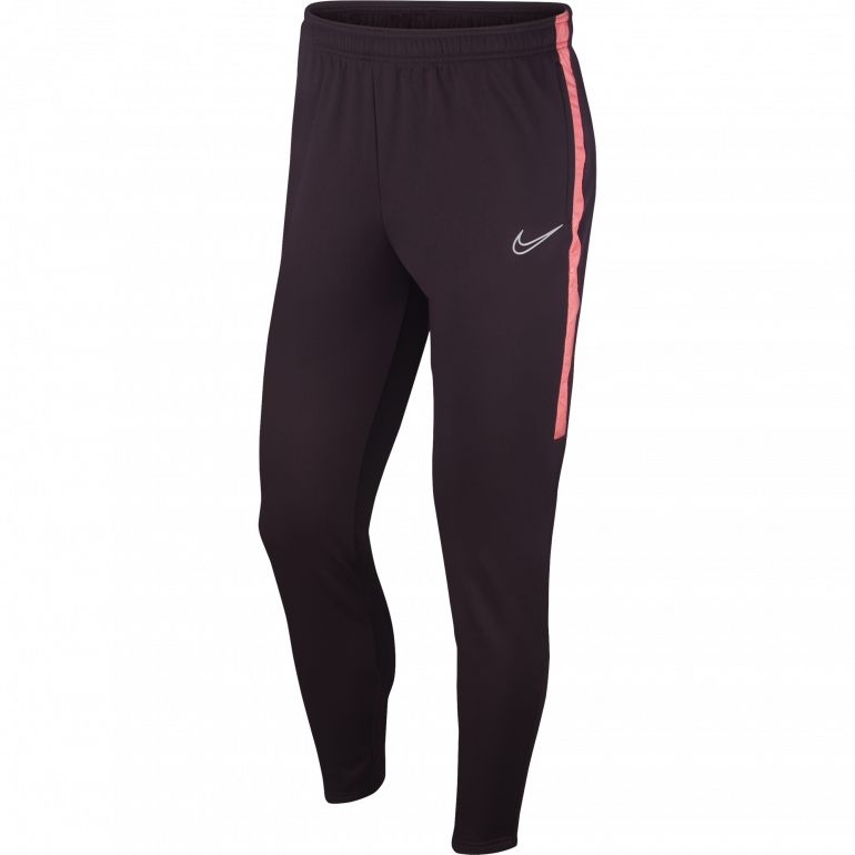 Pantalon survêtement Nike Therma Academy rouge 2019/20
