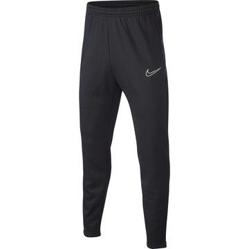 Pantalon survêtement junior Nike Therma Academy noir