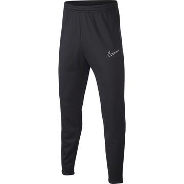 Pantalon survêtement junior Nike Therma Academy noir