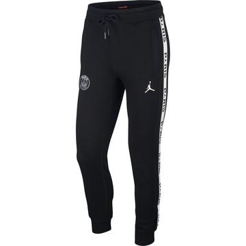 Pantalon survêtement PSG Jordan Tech Fleece noir 2019/20