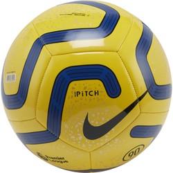 Ballon Nike Premier League Pitch jaune bleu 2019/20