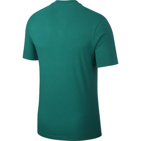 T-shirt Lifestyle Mbappé vert 2019/20