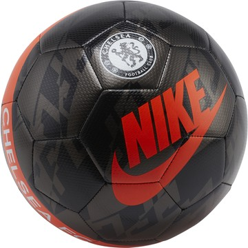 Ballon Chelsea Prestige noir orange 2019/20
