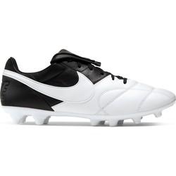 Nike Premier II FG blanc noir