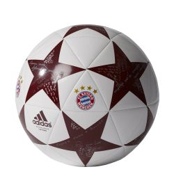 Ballon FINALE 16 Bayern Munich blanc
