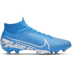 Mercurial Superfly VII AG-Pro bleu