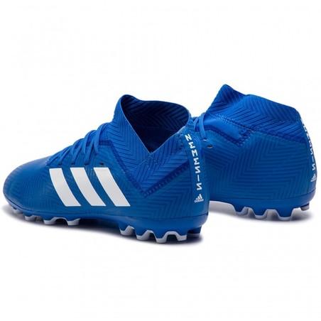Nemeziz 18.3 junior AG bleu