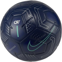 Ballon CR7 Strike bleu 2019/20