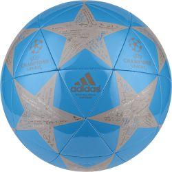 Ballon FINALE 16 bleu