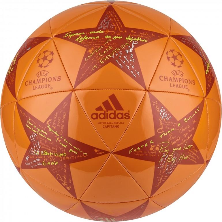 Ballon FINALE 16 orange