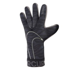 Gants Gardien Nike Mercurial Touch Victory noir 2019/20