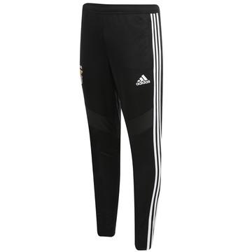 Pantalon survêtement junior Benfica noir 2019/20