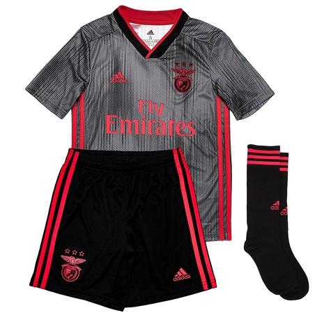 Tenue enfant Benfica extérieur 2019/20