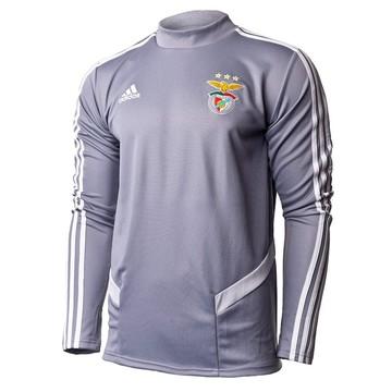 Sweat entraînement Benfica gris 2019/20