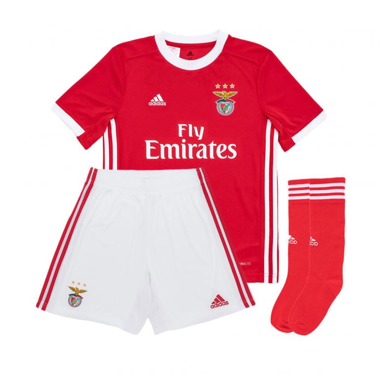 Tenue junior Benfica domicile 2019/20