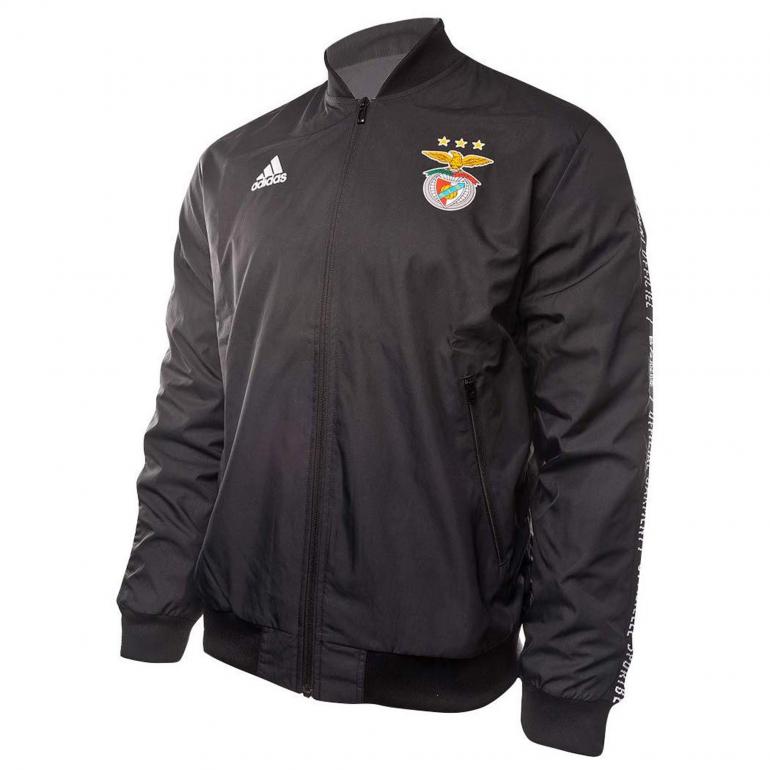 Veste entraînement Benfica noir 2019/20