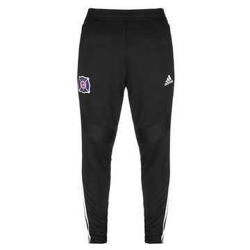 Pantalon entraînement Chicago Fire noir 2019/20