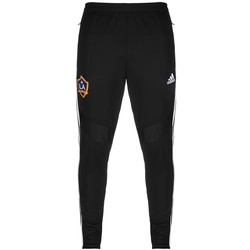 Pantalon entraînement Los Angeles Galaxy noir 2019/20